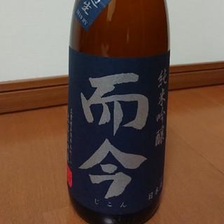 而今 日本酒 酒未来  1800ml   三重県(日本酒)