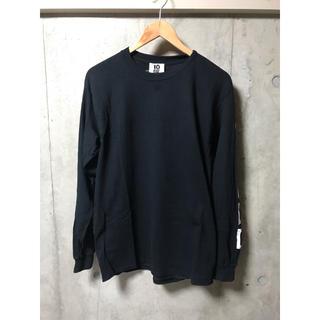 シュプリーム(Supreme)の10匣 TENBOX ロンT ロンティー(Tシャツ/カットソー(七分/長袖))