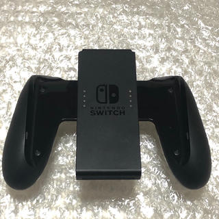 ニンテンドースイッチ(Nintendo Switch)のSwitch Joy-Con グリップ 新品 未使用(その他)