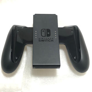 ニンテンドースイッチ(Nintendo Switch)のジョイコングリップ Switch 極美品 (その他)