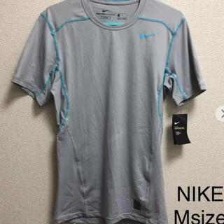 NIKE - NIKE PRO Tシャツ HYPERCOOL グレー メンズ ナイキ