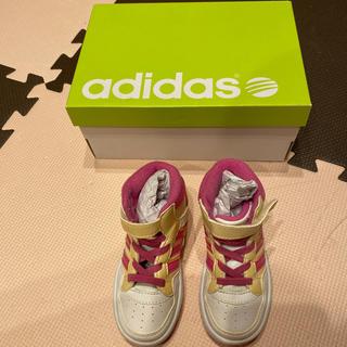 アディダス(adidas)のアディダス スニーカー ベビー (スニーカー)