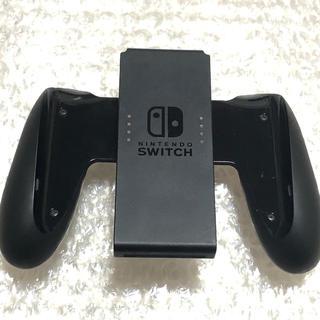 ニンテンドースイッチ(Nintendo Switch)のジョイコングリップ Switch 美品(その他)