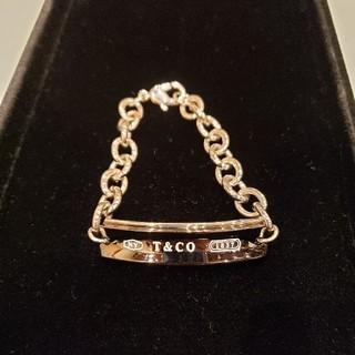 ティファニー(Tiffany & Co.)のTIFFANY & Co.  メンズ ブレスレット (リング(指輪))