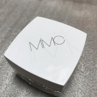 エムアイエムシー(MiMC)のMiMC エムアイエムシー エッセンスハーブバームクリームExtra(フェイスオイル/バーム)