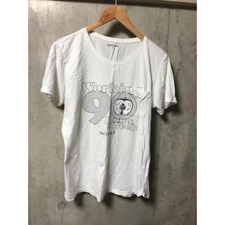 ノンネイティブ(nonnative)のnonnative Tシャツ ノンネイティブ(Tシャツ/カットソー(半袖/袖なし))