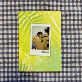 ボウダンショウネンダン(防弾少年団(BTS))のbts ジョングク サマパケ 2017(アイドルグッズ)