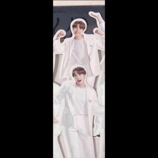 ボウダンショウネンダン(防弾少年団(BTS))の《即発送◎》BTS MOS ホソク ステッカー(K-POP/アジア)