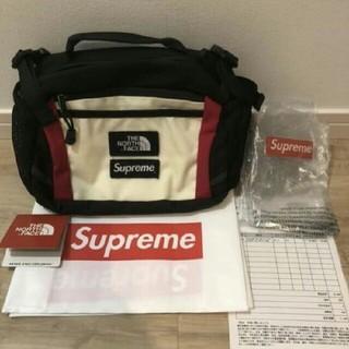 シュプリーム(Supreme)のSupreme The North  Expedition Waist Bag(ウエストポーチ)