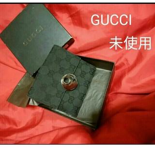 グッチ(Gucci)の新品 グッチ GUCCI 財布 (折り財布)