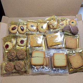 湘南クッキー バラエティセット お値下げ致しました!!(菓子/デザート)