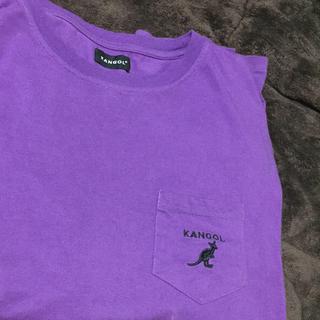 カンゴール(KANGOL)のKANGOL(Tシャツ(長袖/七分))