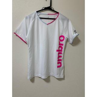 アンブロ(UMBRO)のUMBRO Tシャツ(Tシャツ(半袖/袖なし))