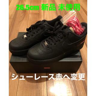 シュプリーム(Supreme)のSupreme Nike Air Force1Low シュプリームエアフォース1(スニーカー)