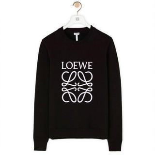 LOEWE - 20S/S LOEWE Anagram ロゴ スウェット