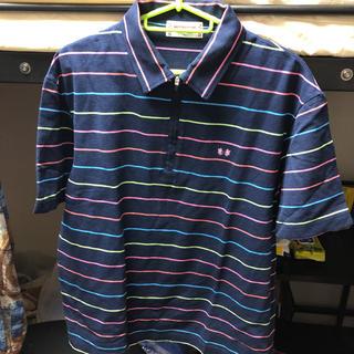 マックレガー(McGREGOR)のMcGREGOR マックレガー ポロシャツ ポーター(ポロシャツ)
