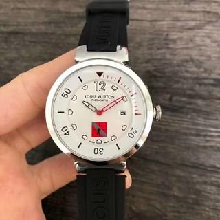 ルイヴィトン(LOUIS VUITTON)の腕時計  電池式(腕時計(アナログ))