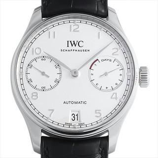 ポルトギーゼ オートマティック IW500712 新品 メンズ 腕時計(腕時計(アナログ))