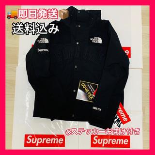 シュプリーム(Supreme)の最安値 Supreme THE NORTH FACE Arc Logo 19ss(マウンテンパーカー)