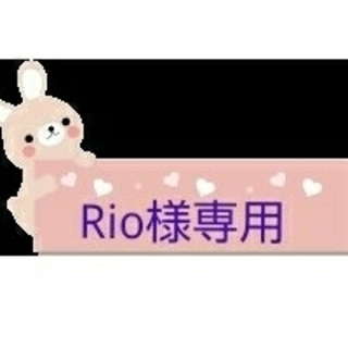 Rio様専用(その他)