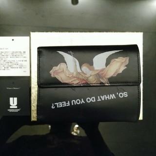 アンダーカバー(UNDERCOVER)のハーフスクワット様専用 アンダーカバー 2つ折り 財布(折り財布)