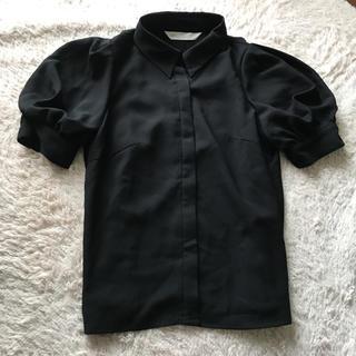 31 Sons de mode - 新品美品 バルーン袖 シャツ ブラウス
