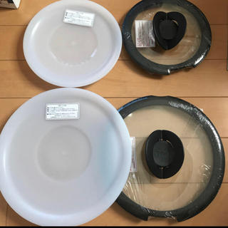 ティファール(T-fal)のティファール蓋セット(鍋/フライパン)