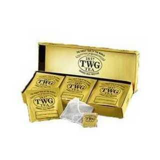 1837 Black Tea(1837ブラックティー*ティーパック)シンガポール(茶)