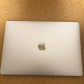Mac (Apple) - MacBook Air 13-inch