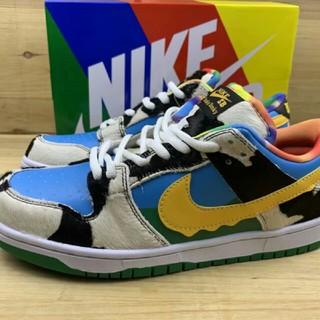 NIKE - Nike Sb dunk low pro QS