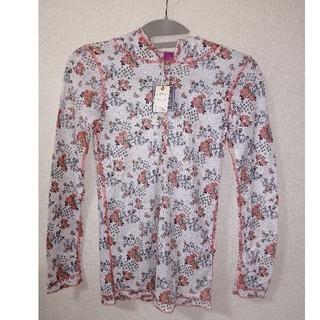 キューブシュガー(CUBE SUGAR)のキューブシュガー パーカー ロングTシャツ(Tシャツ(長袖/七分))
