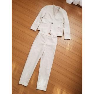 プラステ(PLST)のPLST プラステ スーツ S 美品(スーツ)