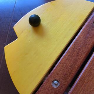 BorneLund - お魚シロフォン ボーネルンド 木琴 シロフォン 木のおもちゃ バチあり