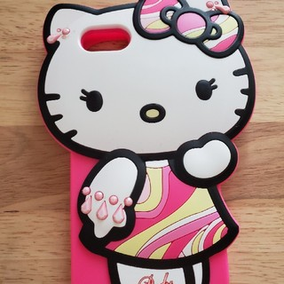 レディー(Rady)のiPhoneケース レディ キティちゃん(iPhoneケース)