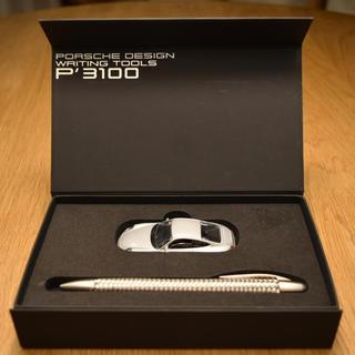 Porsche Design - ポルシェデザイン ボールペン テックフレックス P'3110