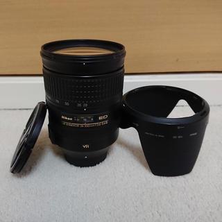 Nikon - AF-S NIKKOR 28-300mm f3.5-5.6G ED VR