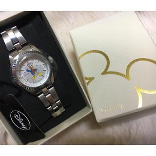 ディズニー(Disney)のドナルド時計(腕時計)