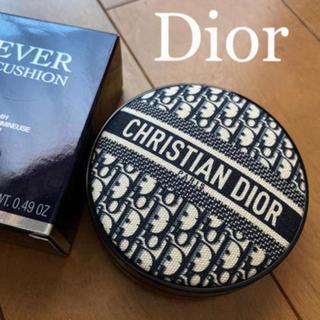Christian Dior - 🎁ディオール【ショッパー付】2N クッションファンデーション 新品未使用