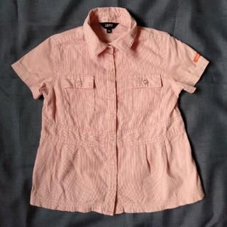 オゾック(OZOC)の110cm:OZOC・可愛いシャツ(ブラウス)