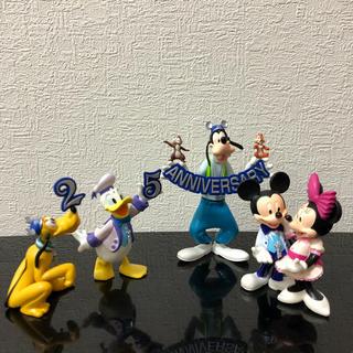 Disney - ディズニーフィギュア/全4種セット