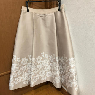 M'S GRACY - 中古品M'sグレイシースカート  38