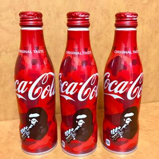 アベイシングエイプ(A BATHING APE)のBape X Coca Cola (#2)(その他)