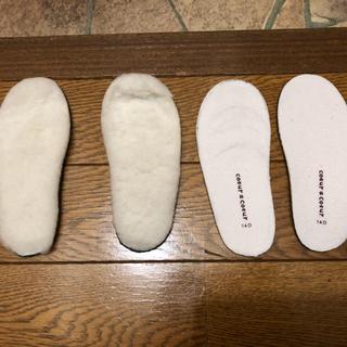 クーラクール(coeur a coeur)のクーラークール 長靴(長靴/レインシューズ)