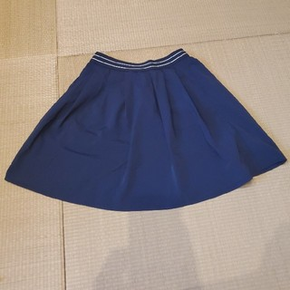 UNIQLO - サイズ130 UNIQLO スカート