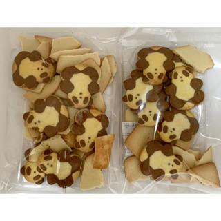 アウトレット 割れクッキー(菓子/デザート)