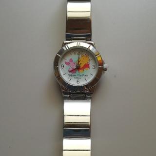 ディズニー(Disney)のプーさん 腕時計(腕時計)