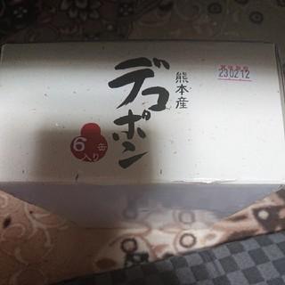 JAあしきた デコポン缶詰 ×6個(缶詰/瓶詰)