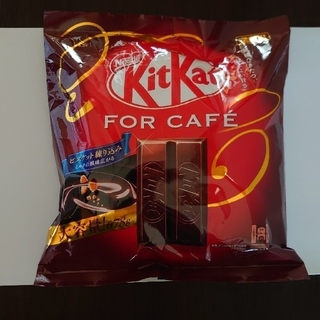 Nestle - 特別なキットカット 〜FOR CAFE〜 30個