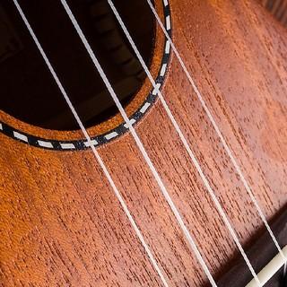 ウクレレ用 弦 セット 新品 弦のみ(ソプラノウクレレ)