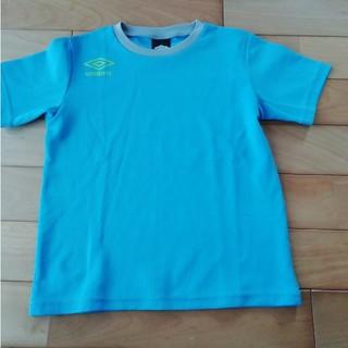 アンブロ(UMBRO)のTシャツ(Tシャツ/カットソー)